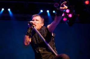 Rock in Rio: Iron Maiden fecha edição com seu 3° show na história do festival