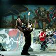 Iron Maiden é a atração principal do último dia do Rock in Rio 2013
