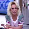 Ana Maria Braga não conclui 'Mais Você': 'Pediu comercial e nunca mais voltou'