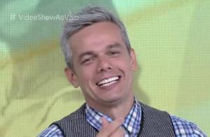 Otaviano Costa não apresenta o 'Vídeo Show' e fãs se revoltam: 'Vou dormir'