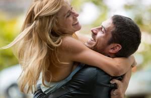 Final da novela 'A Regra do Jogo': Dante e Lara anunciam noivado para a família