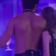 Ana Paula discute com Renan e ele dá uma ombrada: internautas pedem a expulsão do modelo