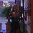 Adélia e Renan acreditam que Ana Paula será expulsa por agressão