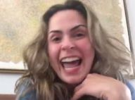 'BBB16': Ana Paula se arrepende de tapa e admite: 'Não tinha como ser diferente'