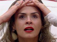 Ana Paula, expulsa do 'BBB16', admite processos: 'Errei, dirigi e tinha bebido'