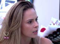 Ana Paula, expulsa do 'BBB16', admite ter ficado agressiva: 'Após morte da mãe'
