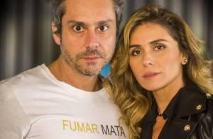 'A Regra do Jogo': após morte do Pai, Atena e Romero ficam ricos. 'Sem miséria'