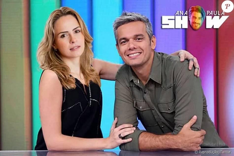 Fãs pedem Ana Paula do 'BBB16' no lugar de Monica Iozzi no 'Vídeo Show': 'Lacrar', nesta segunda-feira, 7 de março de 2016