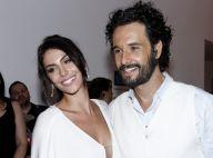 Mel Fronckowiak apoia cenas de sexo do namorado, Rodrigo Santoro: 'Que faça bem'