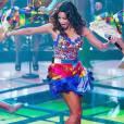 Ex-The Voice Brasil, Lucy Alves comemora parceria com Domingos Montagner: 'Estou preparada para fazer qualquer cena'. Cantora esteve na coletiva da novela na segunda-feira, 08 de março de 2016