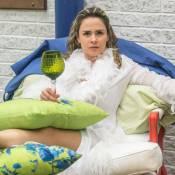 Ana Paula, do 'BBB16', mantém benefícios após desclassificação do reality show