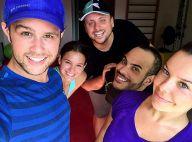 Bruna Marquezine e Fernanda Souza fazem aula de dança juntas: 'Batismo'. Vídeo!