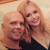 Ex-nadador Xuxa desconhece affair de Fiuk com a filha: 'Não me apresentou'