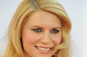Claire Danes, de 'Homeland', dá à luz Cyrus, seu primeiro filho, nos EUA