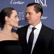 Angelina Jolie, com ciúmes de Brad Pitt, demite babá: 'Paranoia aumentou'