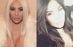 Mês dos cortes! Veja as mudanças nos cabelos dos famosos em março. Fotos!