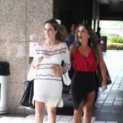Anamara pede desculpas para ex-BBB Ana Paula após críticas. Fãs detonam: 'Falsa'