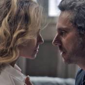 É amor! Veja 10 vezes em que Atena salvou Romero na novela 'A Regra do Jogo'