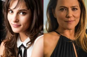 Novela 'Totalmente Demais': Sofia reaparece e Lili desconfia de morte forjada