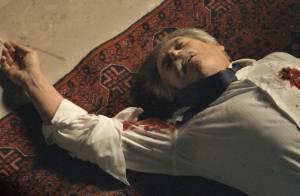 'A Regra do Jogo': após vazar final, cena do assassinato de Gibson é regravada