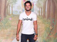 Rodrigo Simas participa de evento com crianças do 'The Voice Kids'. Veja fotos!