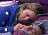 'BBB16': Cacau termina relacionamento com Matheus: 'Que eu seja só amiga'