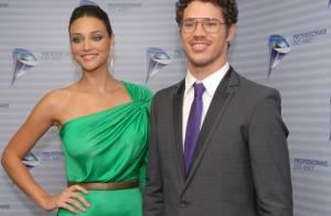 José Loreto sobre casamento com Débora Nascimento: 'Vou querer ter filho logo'