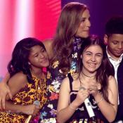Ivete Sangalo convida eliminadas do 'The Voice Kids' para cantarem em seu DVD
