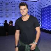 Joaquim Lopes comenta Maíra Charken no 'Video Show': 'Comediante maravilhosa'