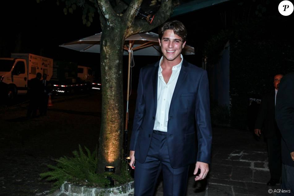 Separado de Cleo Pires, Romulo Neto ainda está se recuperando: ' O término de uma relação nunca é fácil'