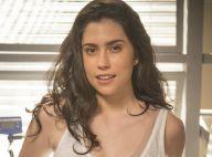 Novela 'Totalmente Demais': Débora vira modelo por um dia e posa com Eliza