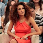 Taís Araújo comenta prisões de acusados de ataques racistas na web: 'Importante'