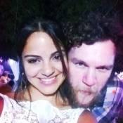 Namorada de Fabio Assunção já teve affair com Otto, ex de Alessandra Negrini