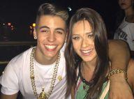 Biel assume namoro com Flavia Pavanelli: 'Nunca foi tão sério como agora'