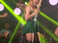 Joelma faz em Goiás seu primeiro show solo após se separar de Ximbinha. Vídeos!
