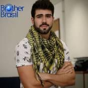 'BBB16': falso participante é filho de libaneses e já posou nu para projeto