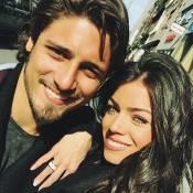 Daniel Rocha curte folga de 'Totalmente Demais' em NY com a namorada. Fotos!