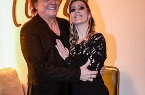 Assessoria de Fábio Jr. nega fim de namoro com Maria Fernanda Pascucci    Juntos  774ba3e1f2