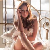 Marina Ruy Barbosa relembra nudez em 'Totalmente Demais': 'Estava cobertinha'