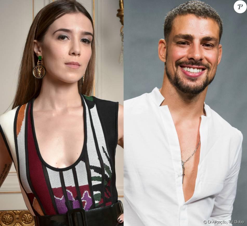Marjorie Estiano e Cauã Reymond irão viver um casal em 'Justiça', série das 23h da TV Globo, que irá ao ar após 'Liberdade, Liberdade'