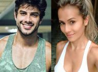 Renan, do 'BBB16', reata namoro com ex, Cinthia Mayumi: 'Apostamos no amor'