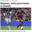 Messi está fora do jogo contra o Celtic, nesta terça-feira, 1° de outubro de 2013, pela Liga dos Campeões da Europa, após sofrer uma lesão na coxa direita