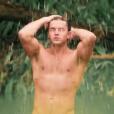 """Klebber Toledo, o Romeu da novela 'Êta Mundo Bom', só fica pelado na TV: """"Nunca mandei nudes'"""