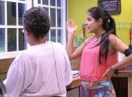 'BBB16': Munik reclama com Geralda de investidas de Ronan. 'Vou ter que cortar'