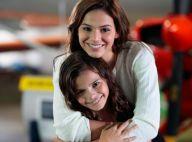 Bruna Marquezine e Luana, sua irmã caçula, trocam elogios: 'Linda'. Vídeo!