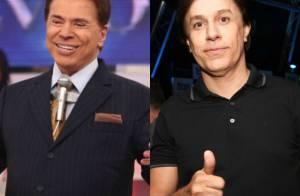 Silvio Santos vence ação contra Record e Tom Cavalcante e vai receber R$ 349 mil