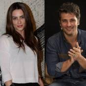 Bruno Gagliasso abriu mão de novela com Cleo Pires por ciúme de Giovanna Ewbank