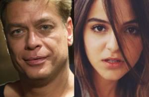 Fabio Assunção termina namoro com atriz de 'Totalmente Demais' após três meses