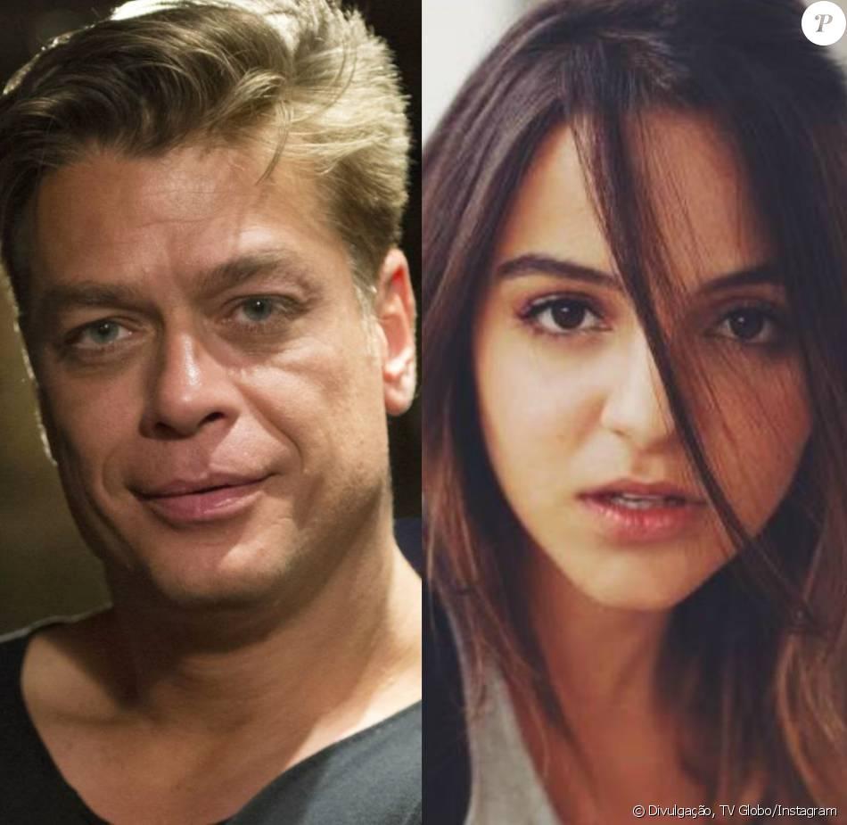 Fabio Assunção terminou o namoro de três meses com Pally Siqueira, diz o colunista Leo Dias, do jornal 'O Dia', nesta terça-feira, 29 de março de 2016