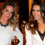Bruno Gagliasso rejeitou novela com Mariana Rios por ciúme de Giovanna Ewbank